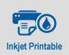 Inkjet printable