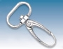 Oval Metal Hook